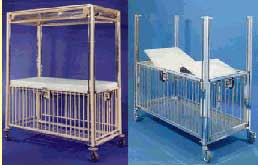 Intensive Care Cribs